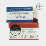 Fuji sumo tang cuong sinh ly nam 2