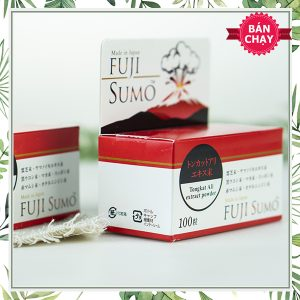 fuji sumo 1
