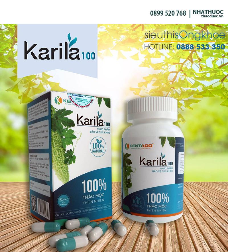karila 3