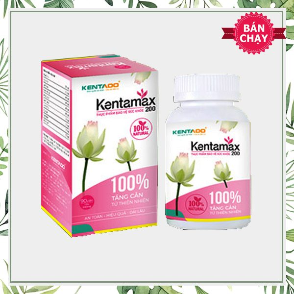 kentamax 200 -23