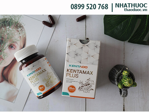 kentamax plus 2