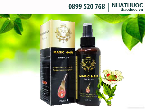 magic hair serum 1