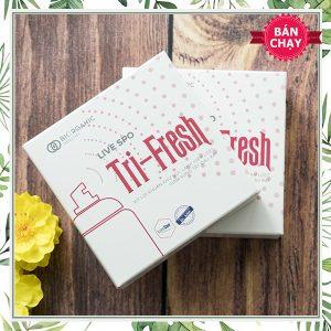 trĩ fresh 1