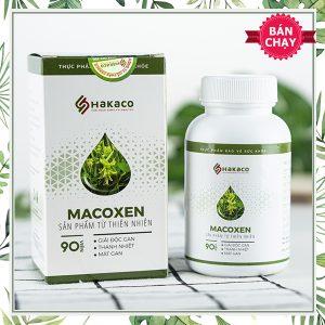 macoxen 1