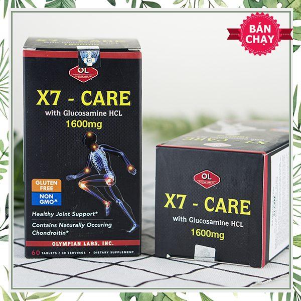 x7 care 3