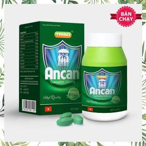 Ancan – Niềm Hy Vọng Mới Cho Các Bệnh Nhân Ung Thư, U Bướu